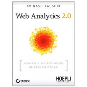 Libri Web Marketing - Web Analytics Avinash