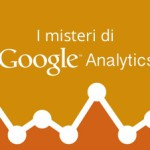 I Misteri di Google Analytics Percorsi di Conversione