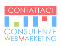 Contatta Consulenze Web Marketing Bologna