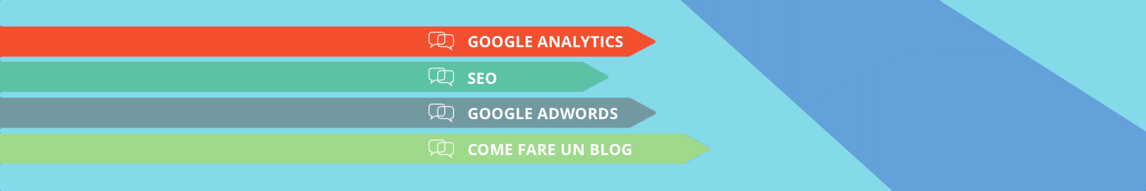 Corsi web marketing per le aziende